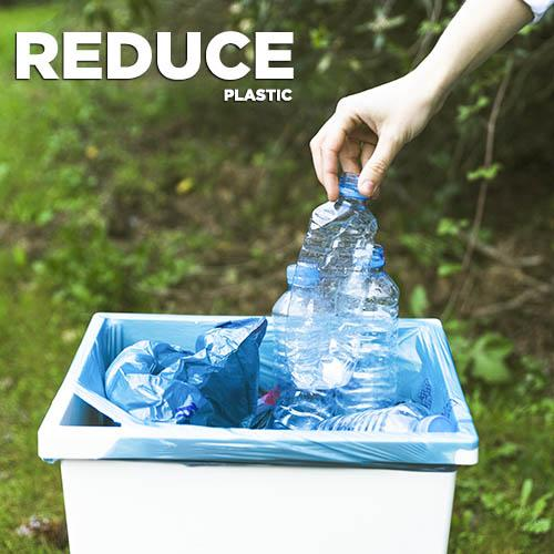 Reducing Waste